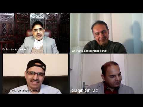 Q&A Dr Rana