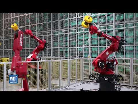 fabricante-de-robots-chino-lanza-nuevo-sistema-de-control-robótico