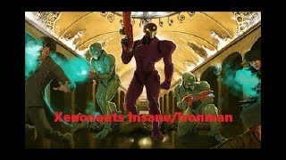 Xenonauts Insane/Ironman XXP 01