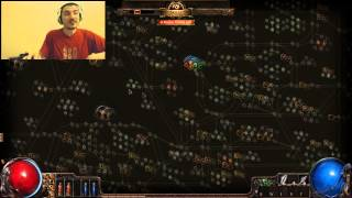 [Path of Exile] Choosing The Right Class