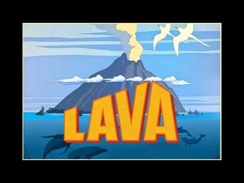 ♪ Lava Song【 LAVA 】♪ (COVER with MatSwim94)