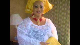 Actress Bukky Wright Reveals The Secret To Her Beauty