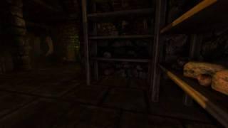 Amnesia: Playthrough Part: 17 - HAHAHA.... OW!..... OWOWOOWHOHOOH NOHOHOHO