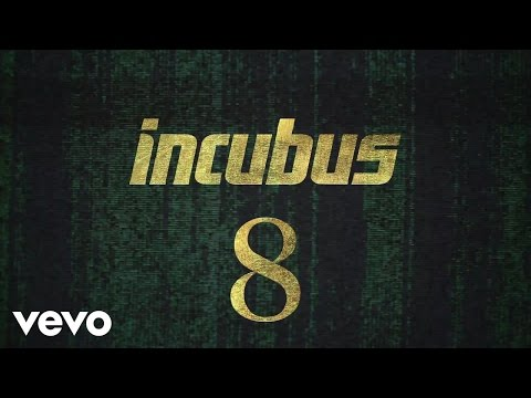 Incubus - Familiar Faces (Lyric Video)