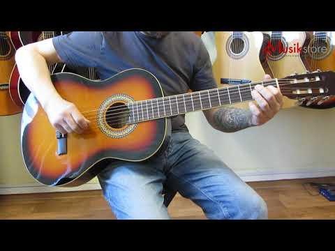 Гитара для начинающего! Лучшие бюджетные классические гитары Euphony от Мьюзик-Стор | Musik-store.ru