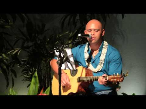 Kuana Torres Kahele in Concert
