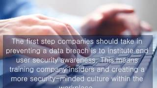 Preventing Privacy and Network Security Breaches