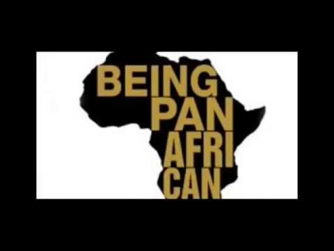 Umar Johnson- Definition of a Pan-Africanist And Pan-Africanism