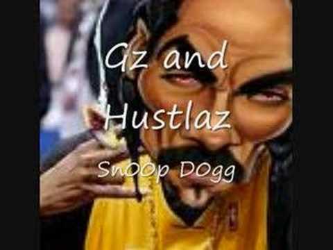 Snoop Dogg's 'Gz and Hustlas' sample of Bernard Wright's ...