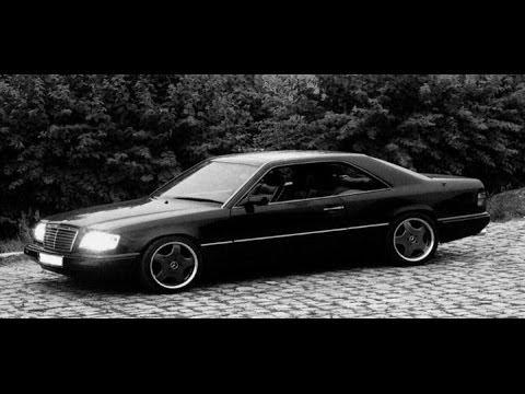 mercedes 124 coupe ce320 getrag best ce clip ever youtube. Black Bedroom Furniture Sets. Home Design Ideas