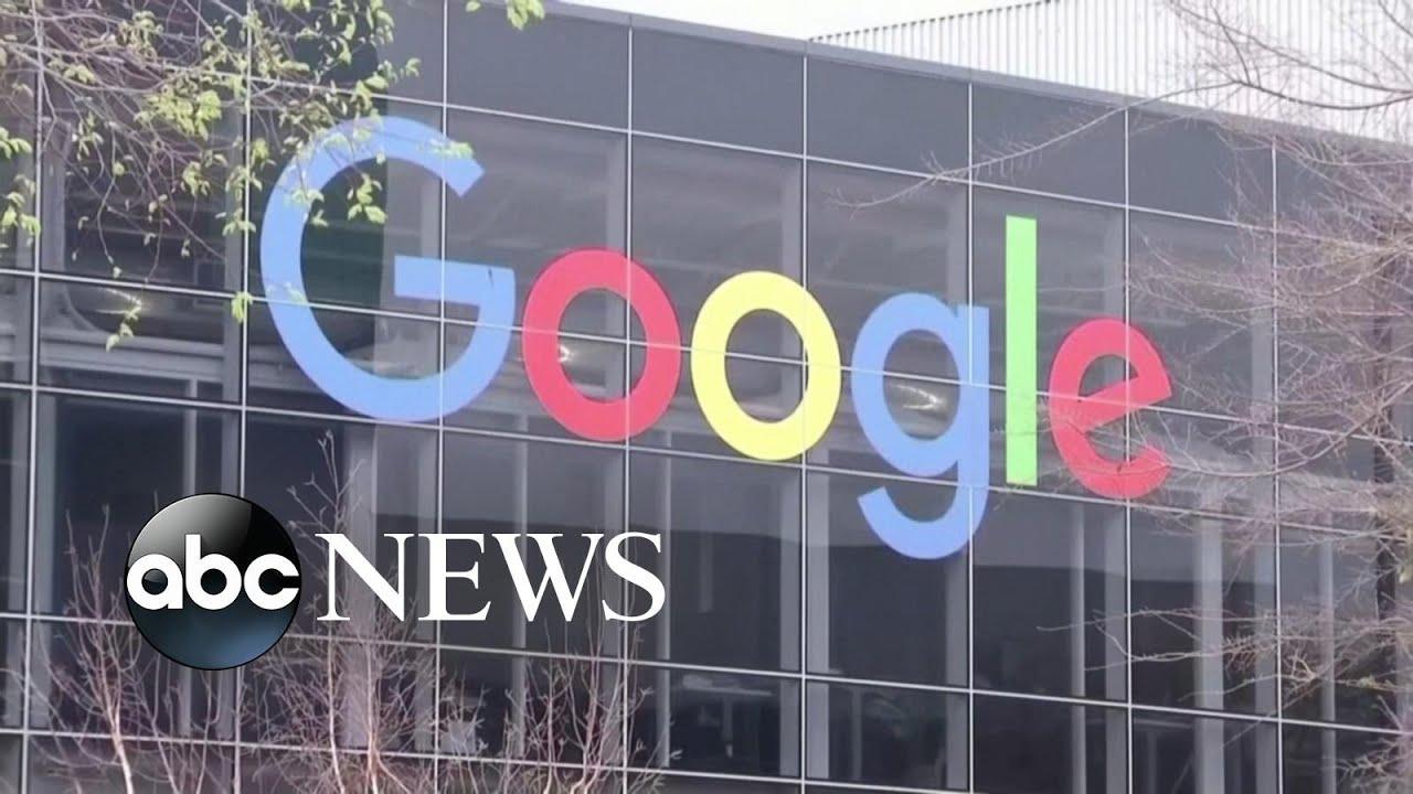US Justice Department files antitrust lawsuit against Google – ABC News