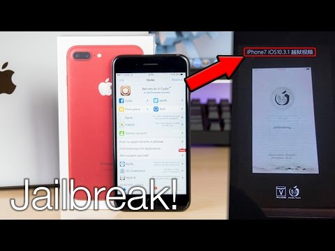Il Jailbreak di iOS 10.3.1 È VICINO - Demo da PanguTeam!