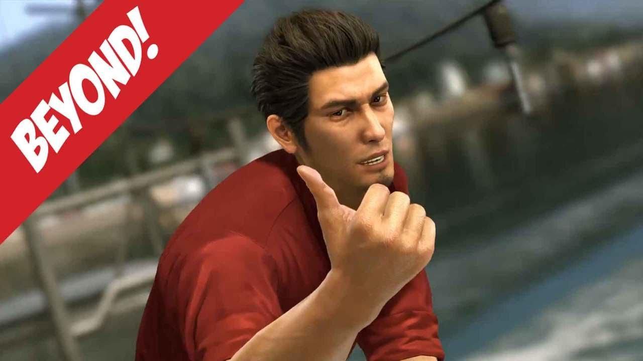 Yakuza 6: Song of Life Makes a Great First Yakuza Game – Beyond 530 Teaser
