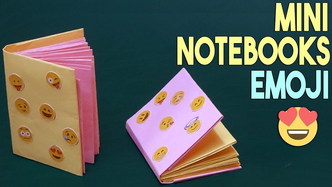 Cara Membuat Buku Mini 6 mukasurat Menggunakan Sehelai Kertas A4 ... | 720x1280