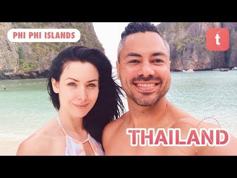 PHI PHI ISLANDS TRIP • THAILAND — OUR FAMILY TRAVELBOOK ♥ Recommendations & Travel Tips in 2018