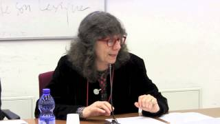 [CSC] Nancy Green - Gender and migration. History and Historiography