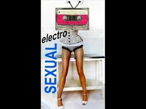 I dont like the vibe- Electrovamp