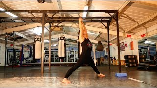 Online Fitness - Workout at Home - STORMIT® Yoga