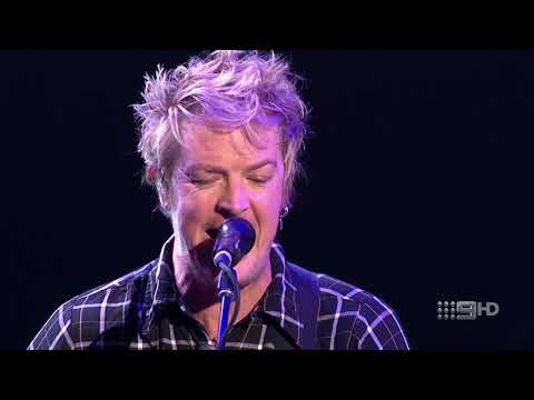 The Living End - 2018-09-27 - Don't Lose It (The AFL Footy Show)