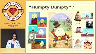 Keynote: Refactoring Humpty Dumpty back together again  - RedDotRubyConf 2017
