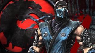 Nova - Sub-Zero Theme (Mortal Kombat)