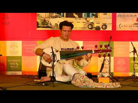 Sarod Maestros in Concert | Amaan and Ayan Ali Bangash accompanied by Vijay Ghate