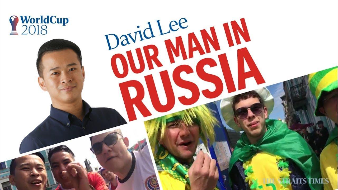 Our Man in Russia: Predictions and Pragmatism in Saint Petersburg