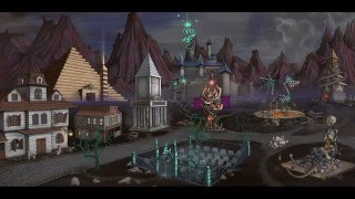 Heroes of Might and Magic II: Necromancer Theme (1997 version) by Paul Romero CD Audio Quality 1080p