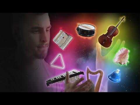 ⚔️ Ballad Of The Windfish (Legend Of Zelda: Link's Awakening) - Real Instruments