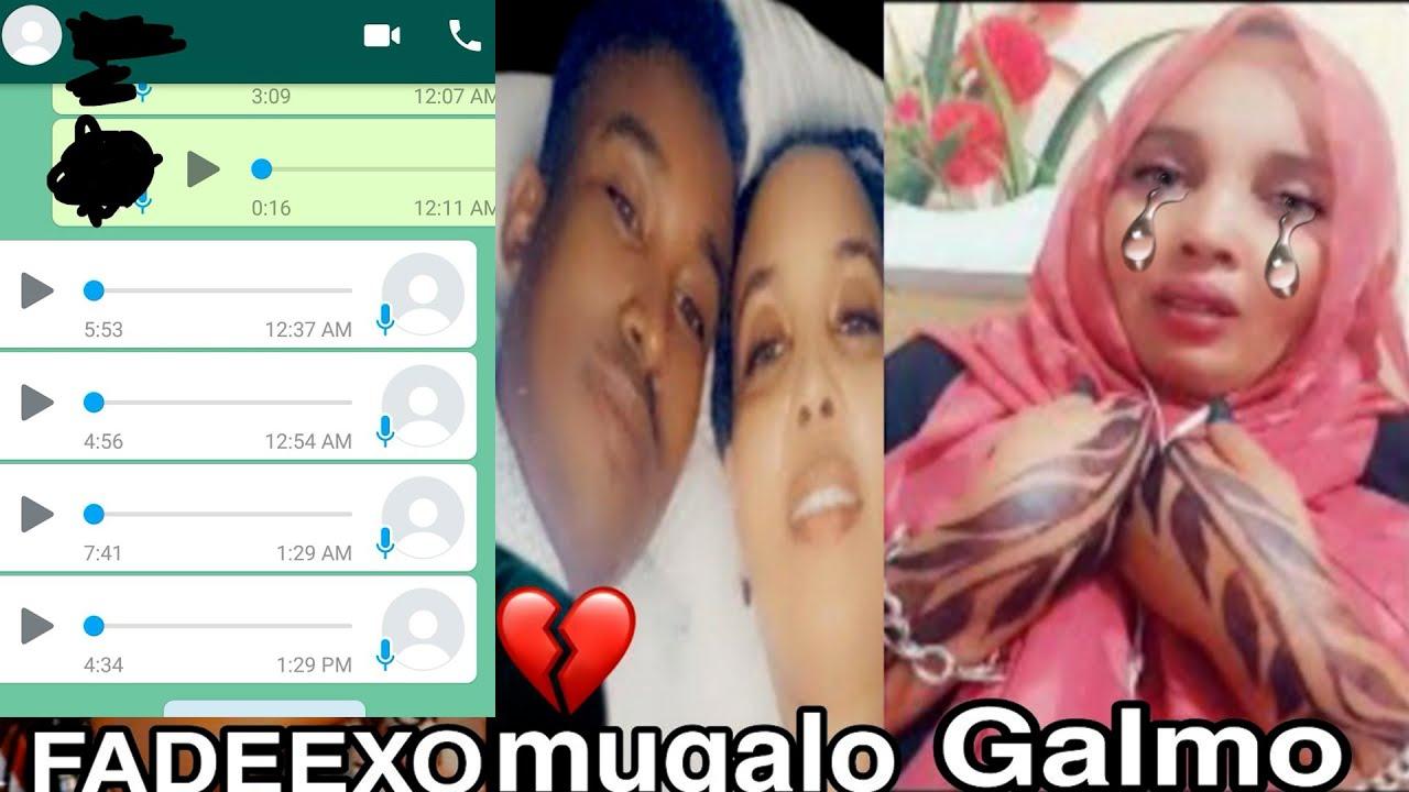 Download DEG DEG Safiyo Tusmo oo Codod Sir ah lag helay & cadeymo Cusub  Subxanallah