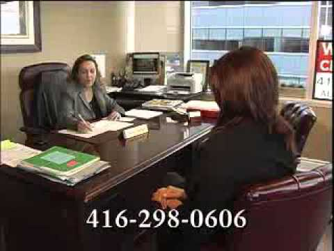 DrDisability.ca Offers ODSP Representation, WSIB Representation, CPP Apeal, Employment Lawyers