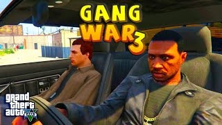 GTA 5 THUG LIFE #3 - GANG WAR TRAINING DAY | SEASON 3