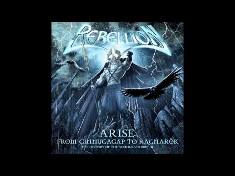 Rebellion - Arise (HD)