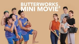 MINI MOVIE 2 - 篮球泡泡茶 Hooped On You   Butterworks
