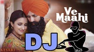 Mahi Mainu Chhadheyo Na || Ve Mahi || Kesari || Hard Dj VIBRATION Mix || Dj Sonu Remix
