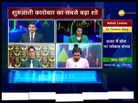 Share Bazaar Live: Know strategy for profitable trading today; Nifty to remain bullish