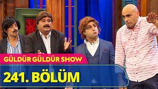 Güldür Güldür Show - 241.Bölüm (Yeni Sezon)