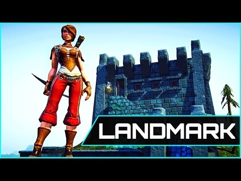 ► PvP y PvE en Everquest Next LANDMARK | Español