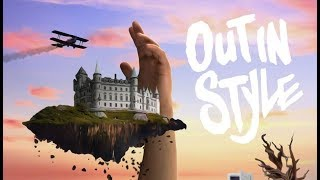 """Out in Style - """"Dreaming"""" Too Loud Records - Official Music Video"""