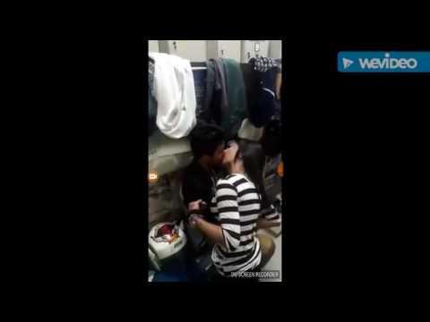 Juminten Sri Utami kepergok Sage d apartemen