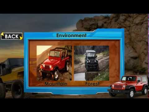 Crazy Offroad Prado Driving Android Apps On Google Play