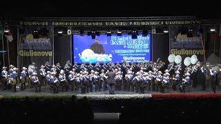 TAKIGAWA II High School Wind Orchestra and Marching Band