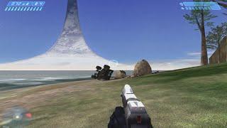 [WR] Halo - The Silent Cartographer in 2:58 (Legendary Speedrun)
