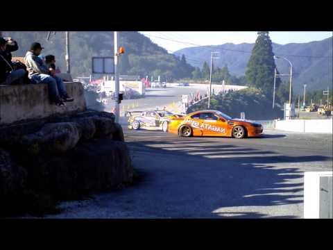 16.10.16 FORMULA DRIFT JAPAN-OKUIBUKI MOTOR PARK