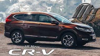 🔴 2019 Honda CR-V - Features  Design Interior and Driving | Best Car - Motorshow