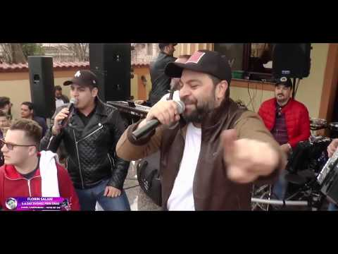 Florin Salam - Program Live 2017 ( Partea 2 )   by DanielCameramanu