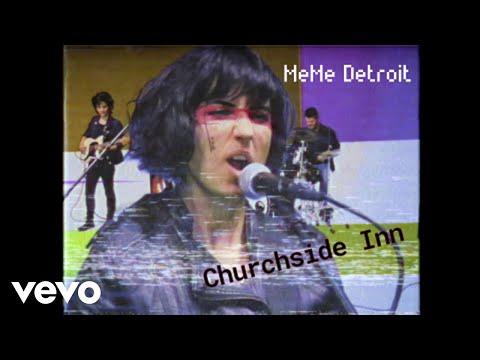 MeMe Detroit - Churchside Inn