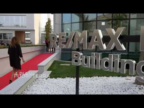 RE/MAX Italia presenta il nuovo Building di Milano