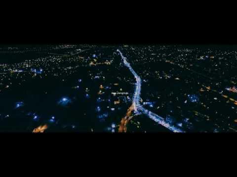 Sanjar gece karanlığı