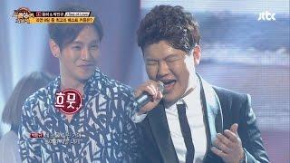 [풀영상] 환희 & 박민규